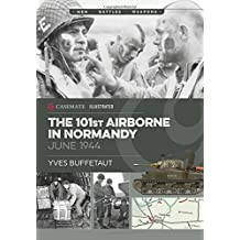 101st Airborne in Normandy: June 1944 (Casemate Illustrated)