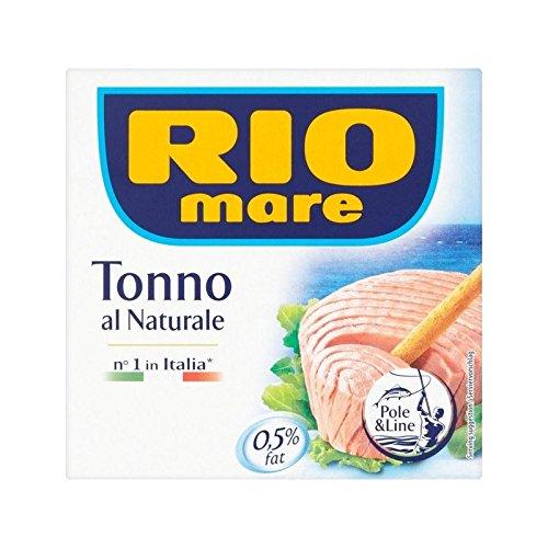 Bisto Chip (Rio Mare Thunfisch In Wasser 160G - Packung mit 6)