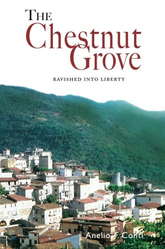 The Chestnut Grove Cover Image