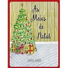 As Meias de Natal (Portuguese Edition)
