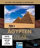 Discovery HD Atlas: Ägypten [Blu-ray] - Mit Discovery HD Atlas