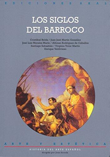 Los siglos del Barroco (Arte y estética)