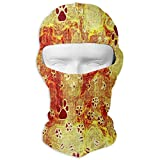 Vidmkeo Penguin Wallpapers Full Face Masks UV Balaclava Protection Ski Headcover Motorcycle Neck Warmer Tactical Hood for Cycling Outdoor Sports Hiking Women Men Youth pattern12 Multicolor11