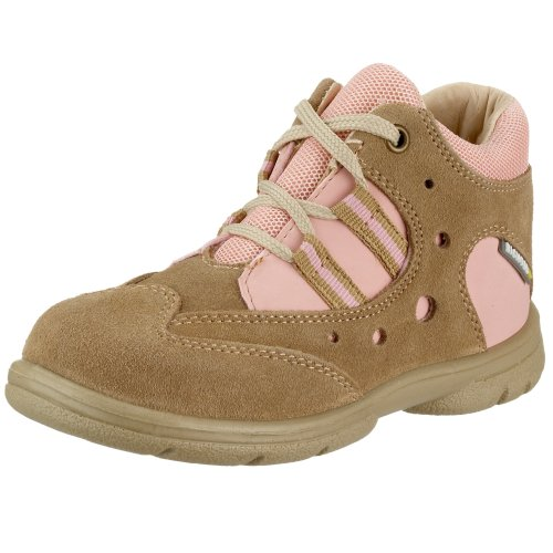 Richter Kinderschuhe , {Chaussures premiers pas pour bébé (garçon) Beige - Beige