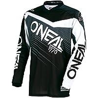 O'Neal Element Racewear Motocross Kinder Jersey Trikot MX Enduro Offroad Motorrad Quad Cross Youth, 0006