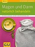 Magen und Darm natürlich behandeln (Amazon.de)