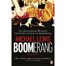 Boomerang: The Meltdown Tour by Michael Lewis (2012-09-06)