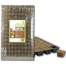 Bandeja semillero Eazy Gardening Plug - 150 Alvéolos (52x31cm)