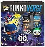 Funko Comics Funkoverse Strategy Game DC (42628)