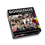 Gogglebox TV Trivia Board Game 2018