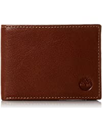 Timberland Men's Cavalieri Passcase, Brown, One Size