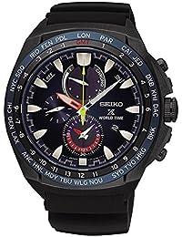 Seiko Herren-Armbanduhr SSC551P1