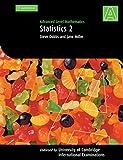 Statistics 2 (International) (Cambridge International Examinations)