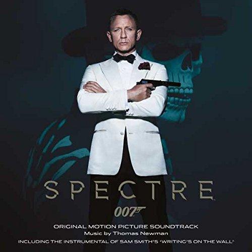 Preisvergleich Produktbild James Bond: Spectre [Vinyl LP]