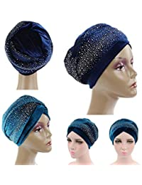 Amazonfr Bonnet Turban Vêtements