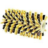 Gloria Zubehörbürsten MultiBrush Bürstenwalze für Holzoberflächen, gelb