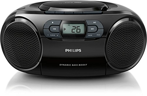Philips AZ329 Boom Box