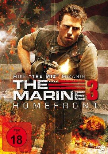 The Marine 3 - Homefront