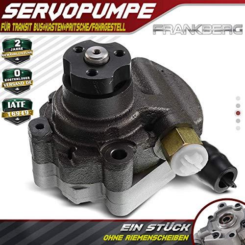 Preisvergleich Produktbild Servopumpe für Transit FD FB FS FZ FC 2000-2006 4130551