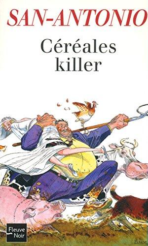 crales-killer