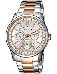 Esprit Damen-Armbanduhr Woman ES105442009 Analog Quarz