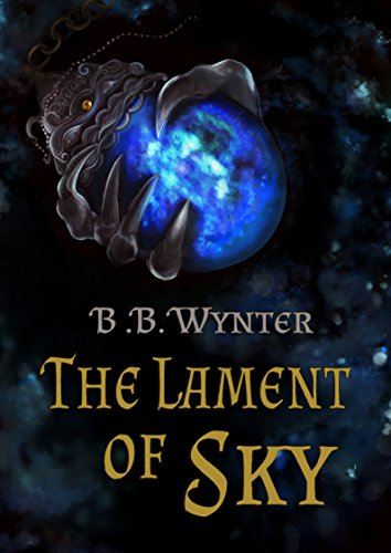 ebook: The Lament of Sky (B00RJEIV1U)