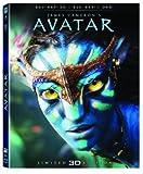 Avatar 3D   Cameron, James. Réalisateur