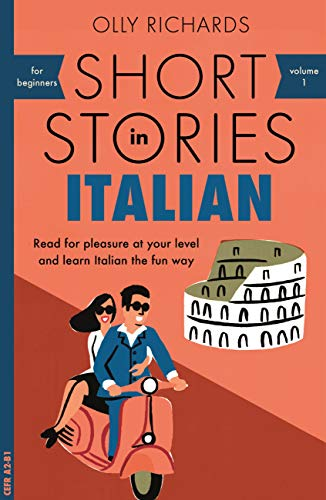 Short Stories in Italian for Beg...