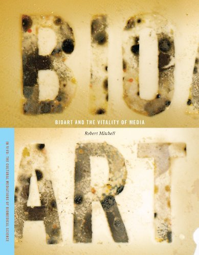 [Bioart and the Vitality of Media] (By: ...