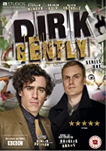 Dirk Gently [DVD] [Import anglais]