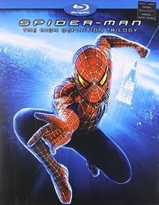 Spider-Man 1 2 3 - Trilogy Pack