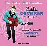 Songtexte von Eddie Cochran - 21 Hits