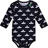 Fred's World by Green Cotton Baby - Jungen Body Boat