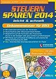 STEUER SPAREN 2014 - LEICHT UND SCHNELL