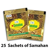 Link Natural Samahan Herbal Extracts Tea For Cold Cough Immunity