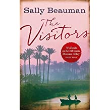 The Visitors by Sally Beauman (2015-01-15)