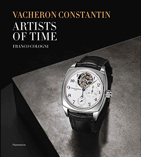 Vacheron Constantin: Artists of Time -