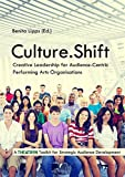 Culture.Shift. Creative Leadership for Audience-Centric Performing Arts Organisations