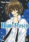 Blaue Rosen - Saison 2, tome 2 par Mayu