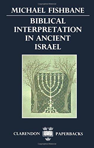 bible interpretation steps involved in interpretation