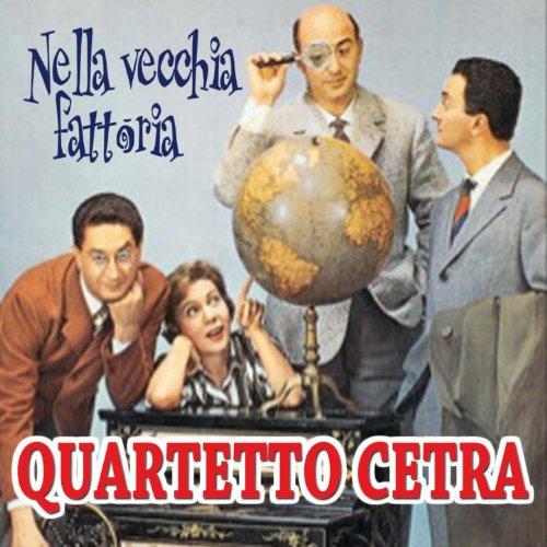 mp3 quartetto cetra