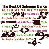 Best of Solomon Burke (180gr.Vinyl/Ltd.Edition) [Vinyl LP]
