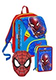 SPIDERMAN FAR FROM HOME WEB SCHOOLPACK