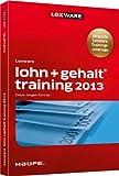 Lexware lohn + gehalt training 2013