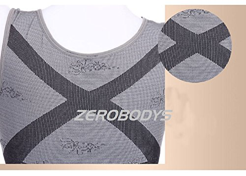 Zoom IMG-3 cintura dimagrante body shaper carbone