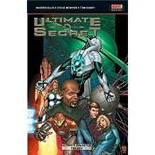 Ultimate Secret: Ultimate Galactus Trilogy: Untimate Galactus Trilogy