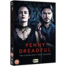 Penny Dreadful - Season 1