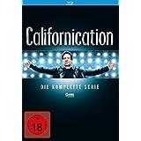 Californication - Die komplette Serie