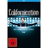 Californication - Die komplette Serie (Season 1-7) [Blu-ray]