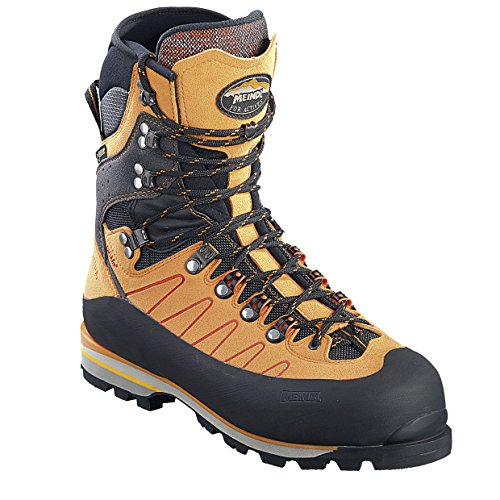 Meindl verte GTX Men Orange
